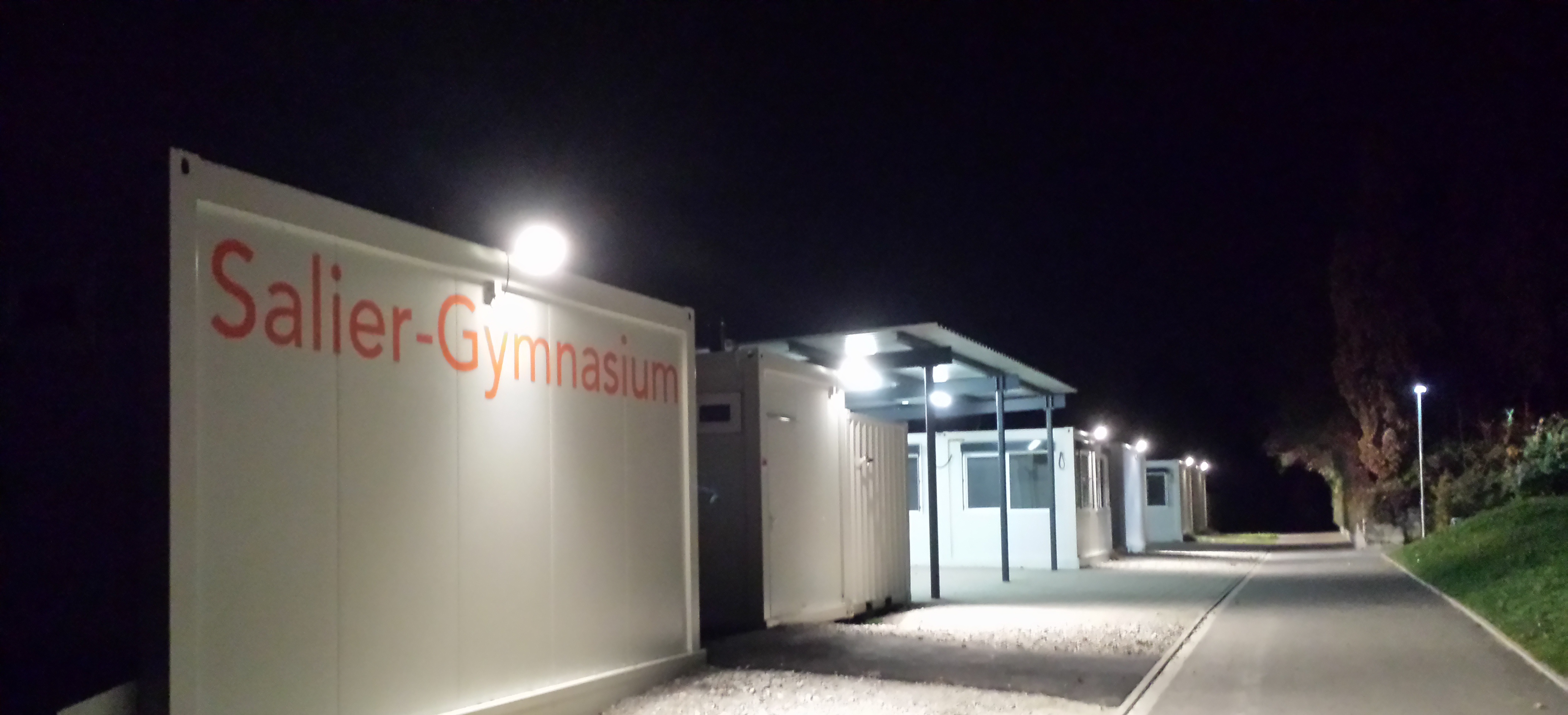 Salier-Gymnasium Waiblingen